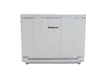 Panasonic レッツノート CF-SV7HD4VS (メモリ8GB/SSD 256Bモデル) 画像1