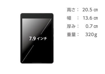 ASUS ZenPad3 Z581KL SIMフリーモデル 画像2