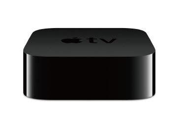 AppleTV 4K MQD22J/A 画像0