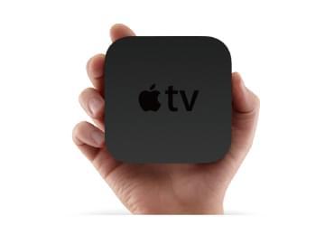 AppleTV 4K MQD22J/A 画像1