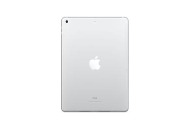 iPad 第7世代 10.2インチ 32GB Wi-Fi シルバー 画像1