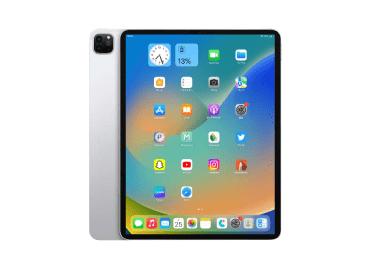 iPad Pro 第5世代 12.9インチ 256GB Wi-Fi 画像0
