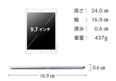 iPad Air2 16GB Wi-Fi【特価キャンペーン】 画像2