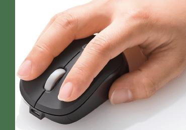 Bluetoothマウス 画像1