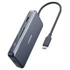 Anker USB-C マルチハブ(PowerExpand+ 7-in-1)