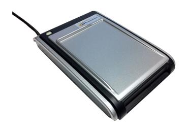 NTT ICカードリーダー/ライターSCR331DI 画像0