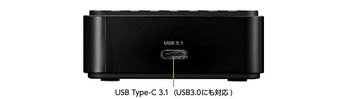 キャプチャーボード Live Gamer Ultra GC553(左側)