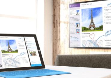 Microsoft ワイヤレスディスプレイアダプタ 画像2