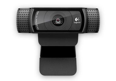 USB Webカメラ (フルHD 1080p) 画像0