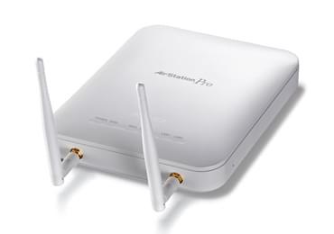 商品画像1 無線アクセスポイント(接続台数:~25台) WAPS-APG600H(単独使用不可)