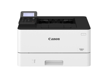 A4モノクロレーザープリンタ Canon LBP221 画像0