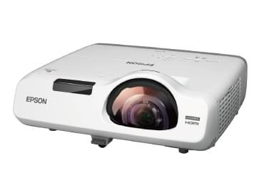 EPSON EB-535W (超短焦点モデル) 画像0