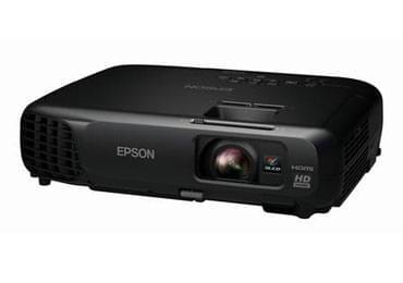 EPSON EH-TW410 画像0