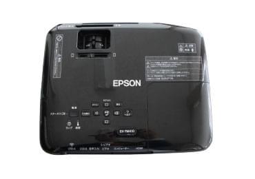 EPSON EH-TW410 画像1