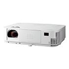 NEC NP-M402HJD フルHD対応