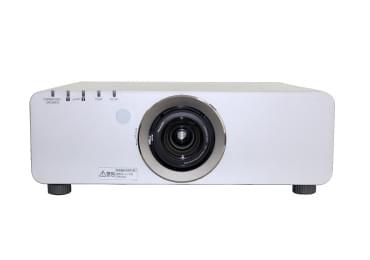 Panasonic PT-D6000 画像0