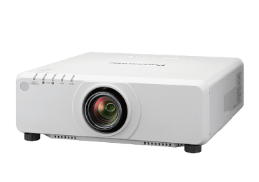 Panasonic PT-DW750J 画像0