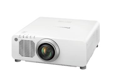 Panasonic PT-DX100W 画像0