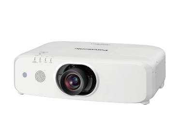 Panasonic PT-EW650J 画像0
