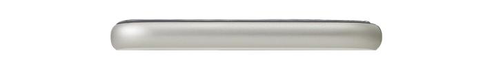 Apple iPhone11 64GB  シルバー(データ通信専用 ※音声通話不可)(上部)