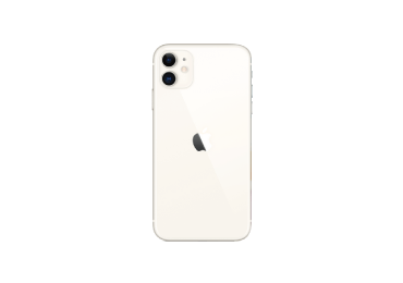 Apple iPhone11 64GB  ホワイト(データ通信専用 ※音声通話不可) 画像1