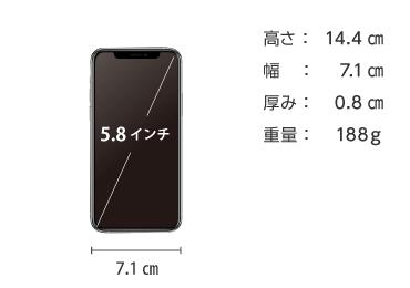 Apple iPhone11Pro 256GB  シルバー(データ通信専用 ※音声通話不可) 画像2
