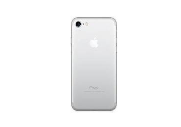 Apple iPhone7 32GB  シルバー (データ通信専用 ※音声通話不可) 画像1