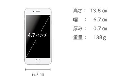 Apple iPhone7 32GB  シルバー (データ通信専用 ※音声通話不可) 画像2