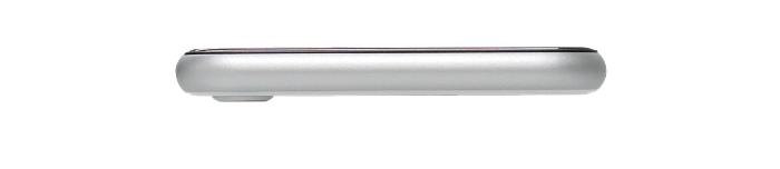Apple iPhoneSE(第2世代)64GB  ホワイト (データ通信専用 ※音声通話不可)(上部)