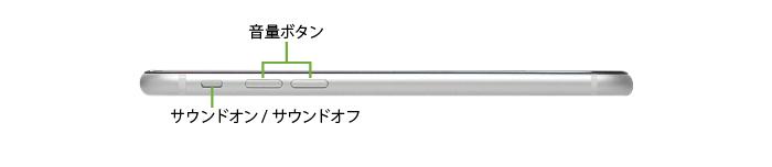 Apple iPhoneSE(第2世代)64GB  ホワイト (データ通信専用 ※音声通話不可)(左側)