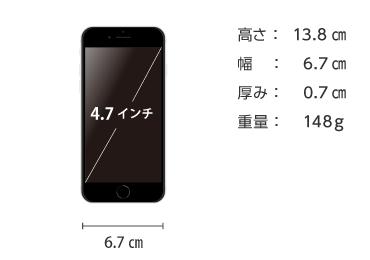 Apple iPhoneSE(第2世代)64GB  ホワイト (データ通信専用 ※音声通話不可) 画像2