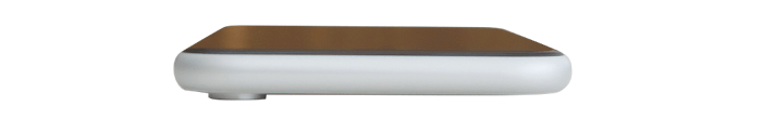 Apple iPhoneXR 128GB  ホワイト (データ通信専用 ※音声通話不可)(上部)