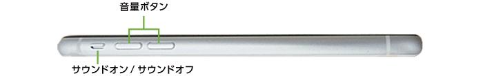 Apple iPhoneXR 128GB  ホワイト (データ通信専用 ※音声通話不可)(左側)