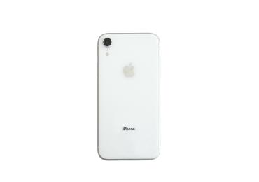 Apple iPhoneXR 128GB  ホワイト (データ通信専用 ※音声通話不可) 画像1