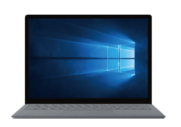 Microsoft Surface Laptop 画像0