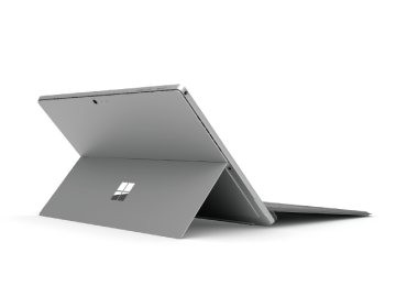 Microsoft Surface Pro 6 (i5/8GBモデル) 画像1