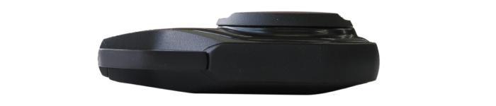 FLIR サーマルカメラセット(FLIR C2+43型モニター+ノートPC)(右側)