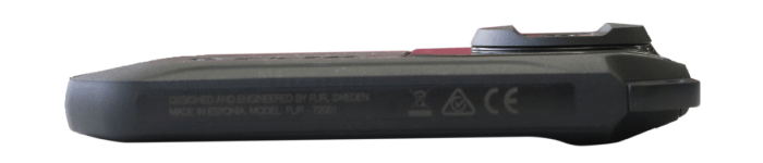 FLIR サーマルカメラセット(FLIR C2+43型モニター+ノートPC)(下部)