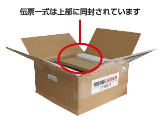 マウスコンピューター DAIV-DGX755U4-M2S5 配送用箱詳細