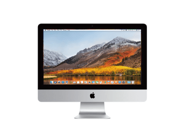 Apple iMac Marvericsレンタル