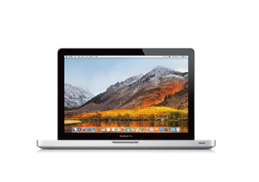 Apple MacBookPro 13インチ Mountain Lionレンタル